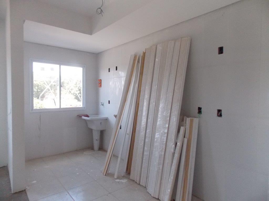 Apto 2 Dorm, Santa Cruz, Gravataí (AP0540) - Foto 5