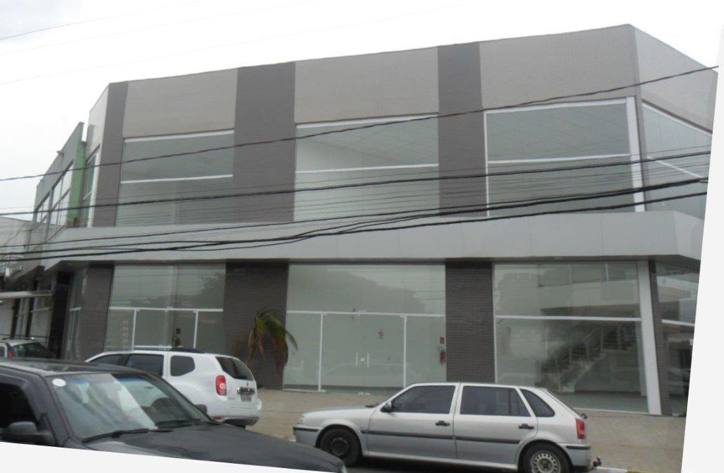 Sala, Salgado Filho, Gravataí (SA0119) - Foto 2