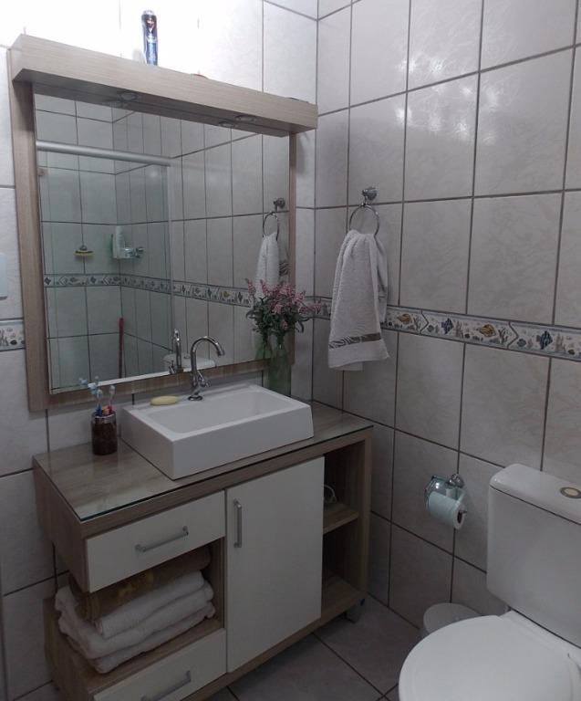 Casa 2 Dorm, Monte Belo, Gravataí (CA1290) - Foto 9