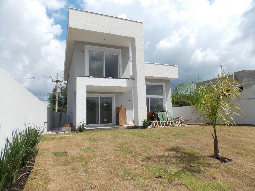 Casa 3 Dorm, Alphaville, Gravataí (CA1298) - Foto 12