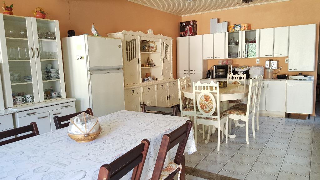Casa 3 Dorm, Dom Feliciano, Gravataí (CA1384) - Foto 4