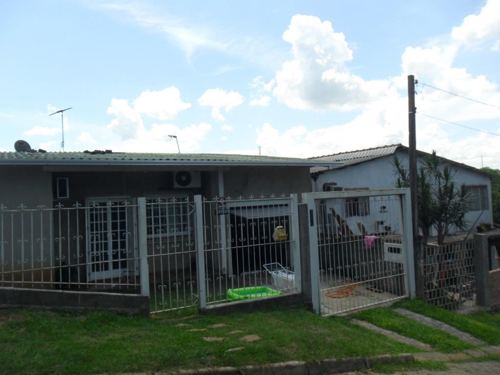 Casa 2 Dorm, Auxiliadora, Gravataí (CA1347) - Foto 2
