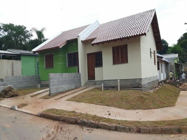 Casa 2 Dorm, Morada Gaúcha, Gravataí (CA1337) - Foto 2