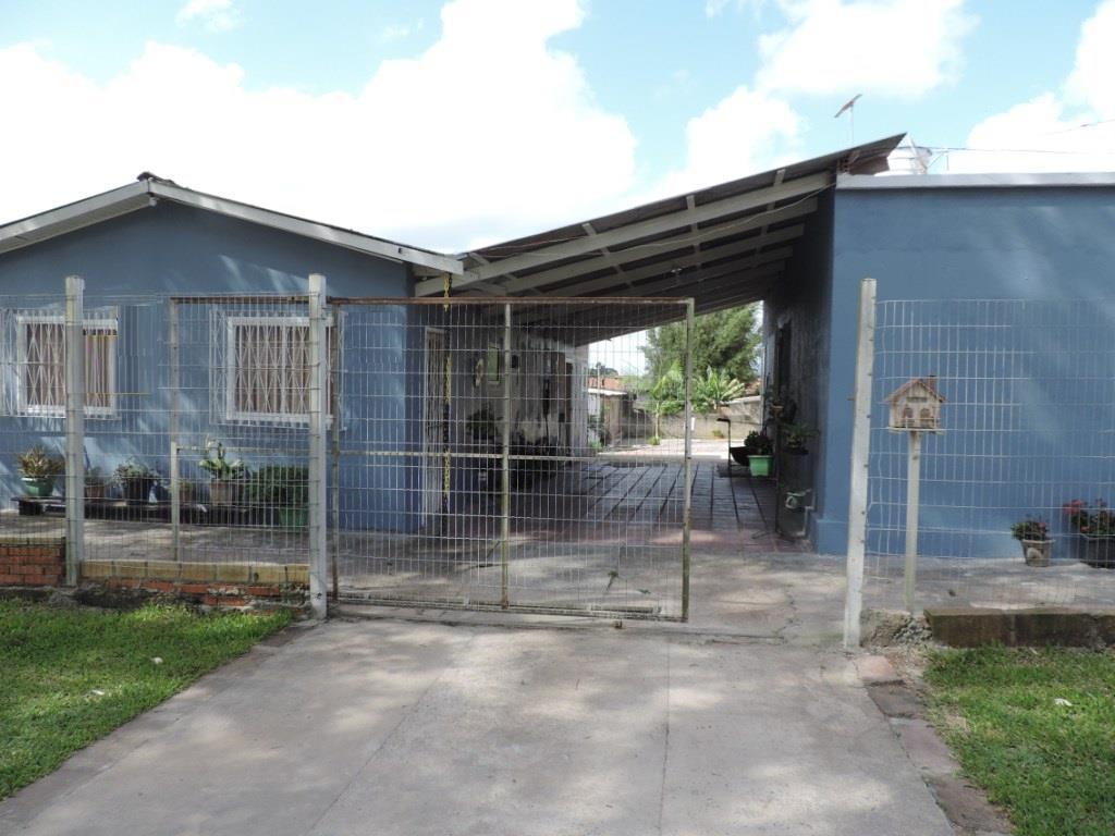 Casa 2 Dorm, Santa Cruz, Gravataí (CA1306) - Foto 2
