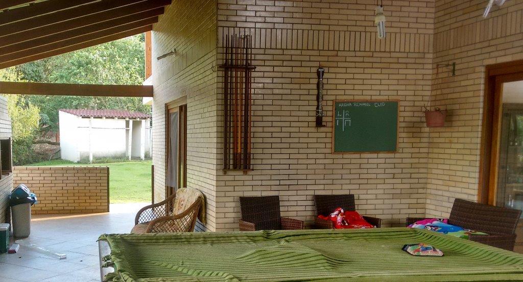 Casa 4 Dorm, Paragem dos Verdes Campos, Gravataí (CA1383) - Foto 12