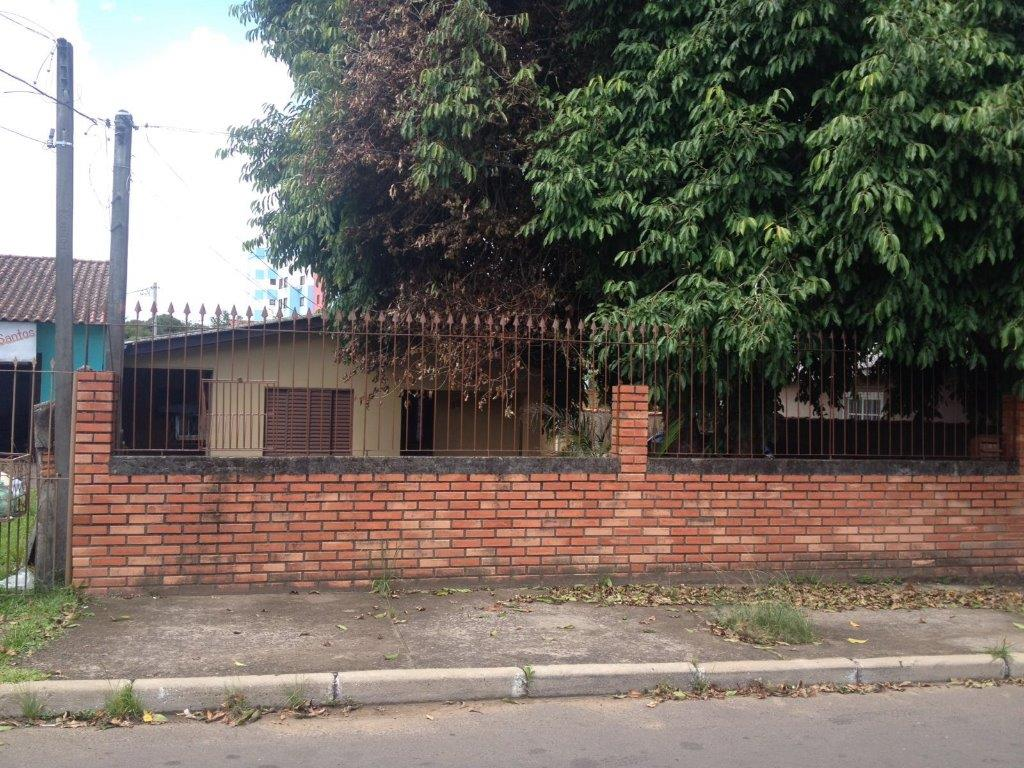 Casa 3 Dorm, Jansen, Gravataí (CA1355) - Foto 2