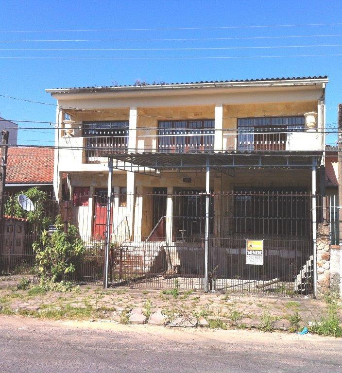 Casa 6 Dorm, Parque Ely, Gravataí (CA1329)