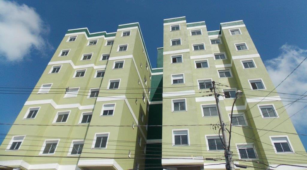Apto 2 Dorm, Santa Cruz, Gravataí (AP0540)