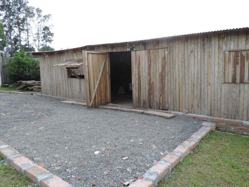 Casa 2 Dorm, Santa Cruz, Gravataí (CA1306) - Foto 8