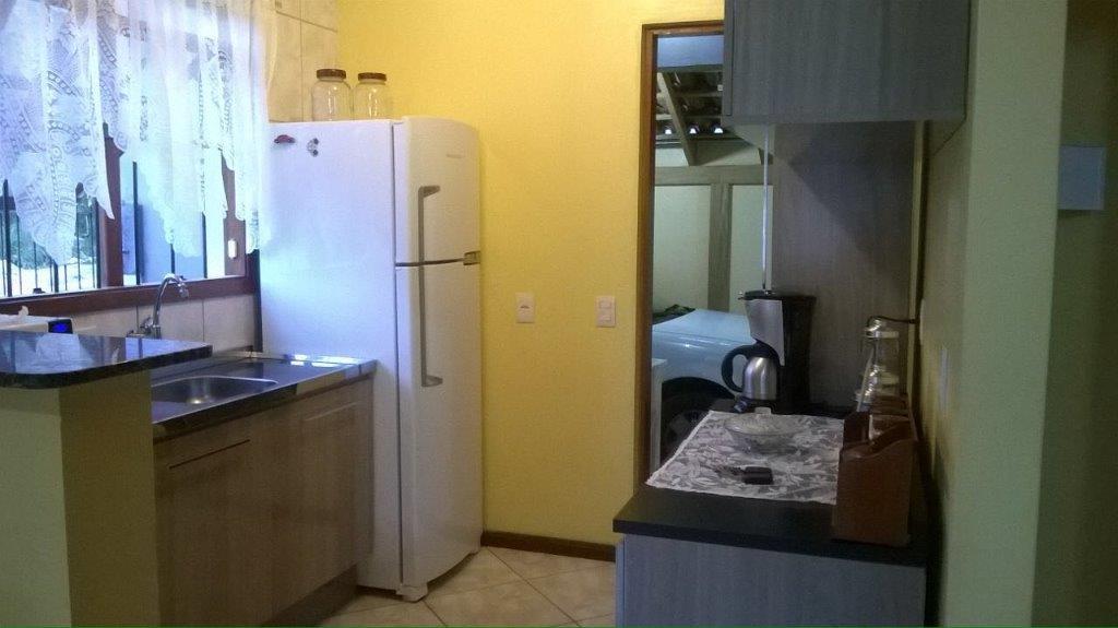 Casa 2 Dorm, Moradas do Sobrado, Gravataí (CA1381) - Foto 9