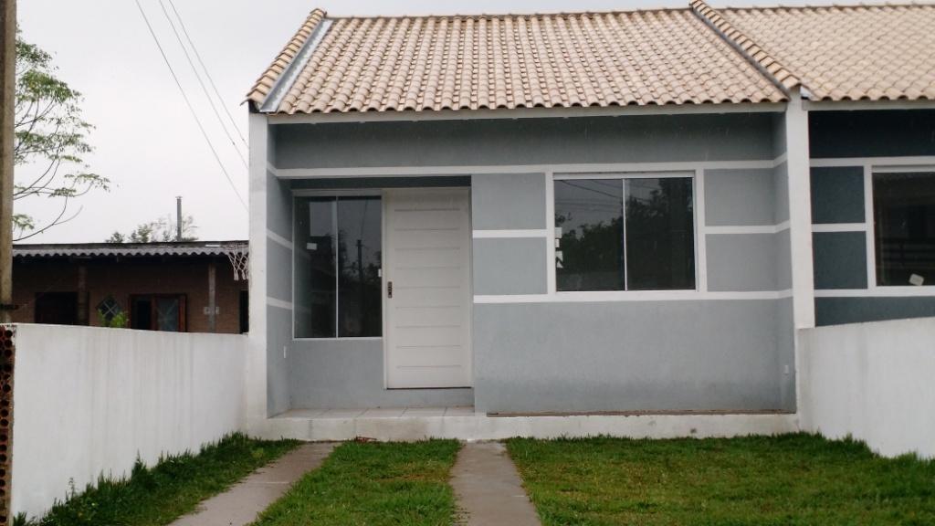 N Grupo - Casa 2 Dorm, Jardim das Acácias (CA1280)