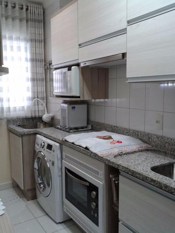 Apto 3 Dorm, Centro, Gravataí (AP0572) - Foto 7