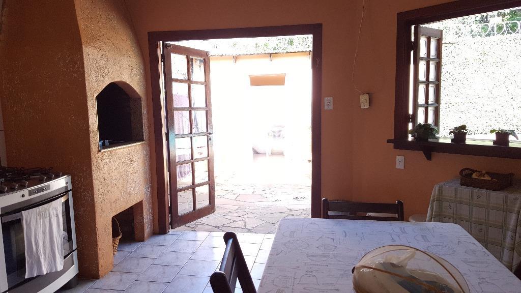 Casa 3 Dorm, Dom Feliciano, Gravataí (CA1384) - Foto 5