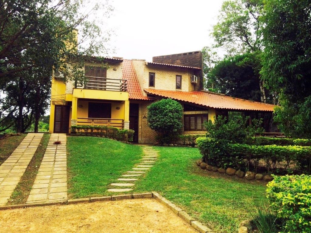 Casa 3 Dorm, Paragem dos Verdes Campos, Gravataí (CA1310) - Foto 3