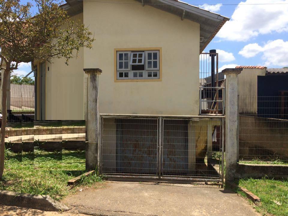 Casa 2 Dorm, Natal, Gravataí (CA1289) - Foto 3
