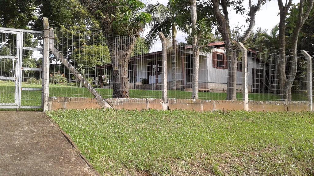 Casa 2 Dorm, Residence Park, Gravataí (CA1390)