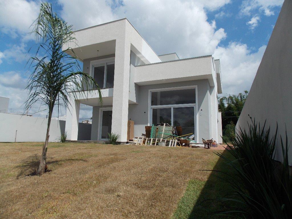 Casa 3 Dorm, Alphaville, Gravataí (CA1298) - Foto 13