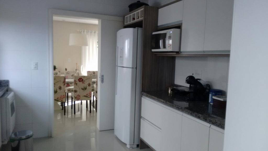 Casa 3 Dorm, Alphaville, Gravataí (CA1360) - Foto 13