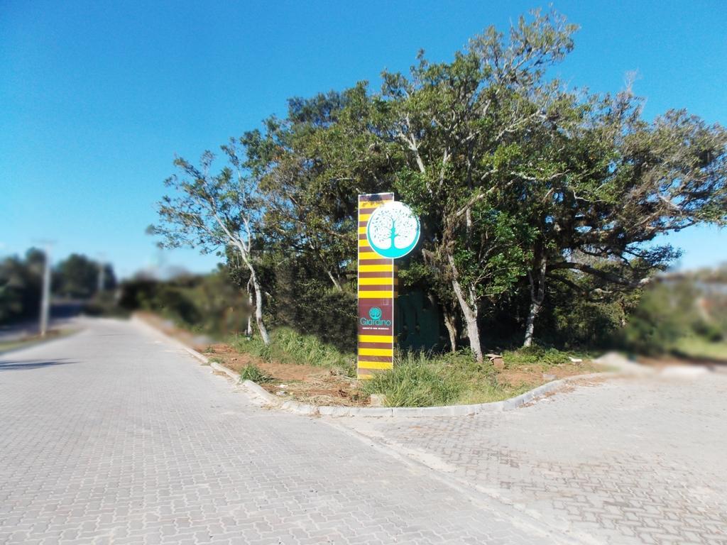 Terreno, Barro Vermelho, Gravataí (TE1187)