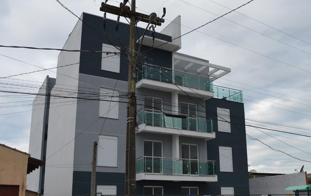 Apto 2 Dorm, São Geraldo, Gravataí (AP0559) - Foto 4