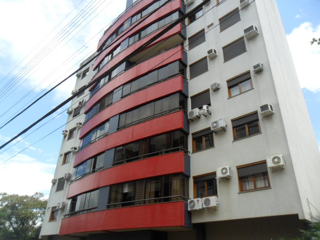 Apto 2 Dorm, Centro, Gravataí (AP0866) - Foto 3