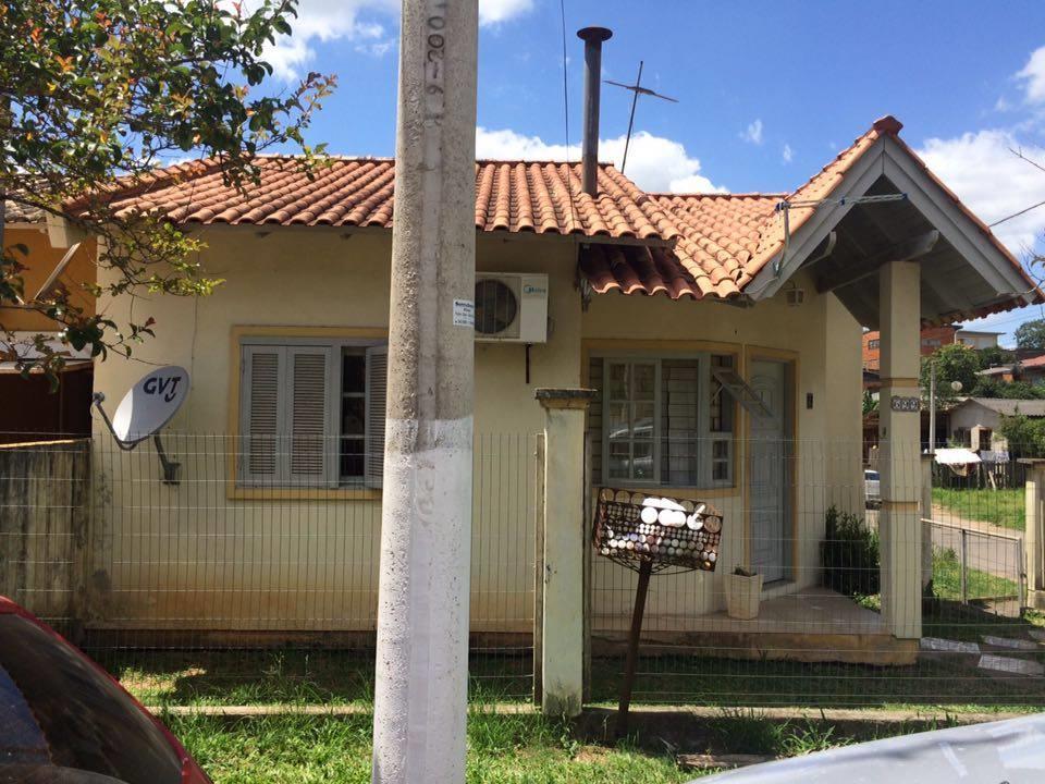 Casa 2 Dorm, Natal, Gravataí (CA1289) - Foto 2