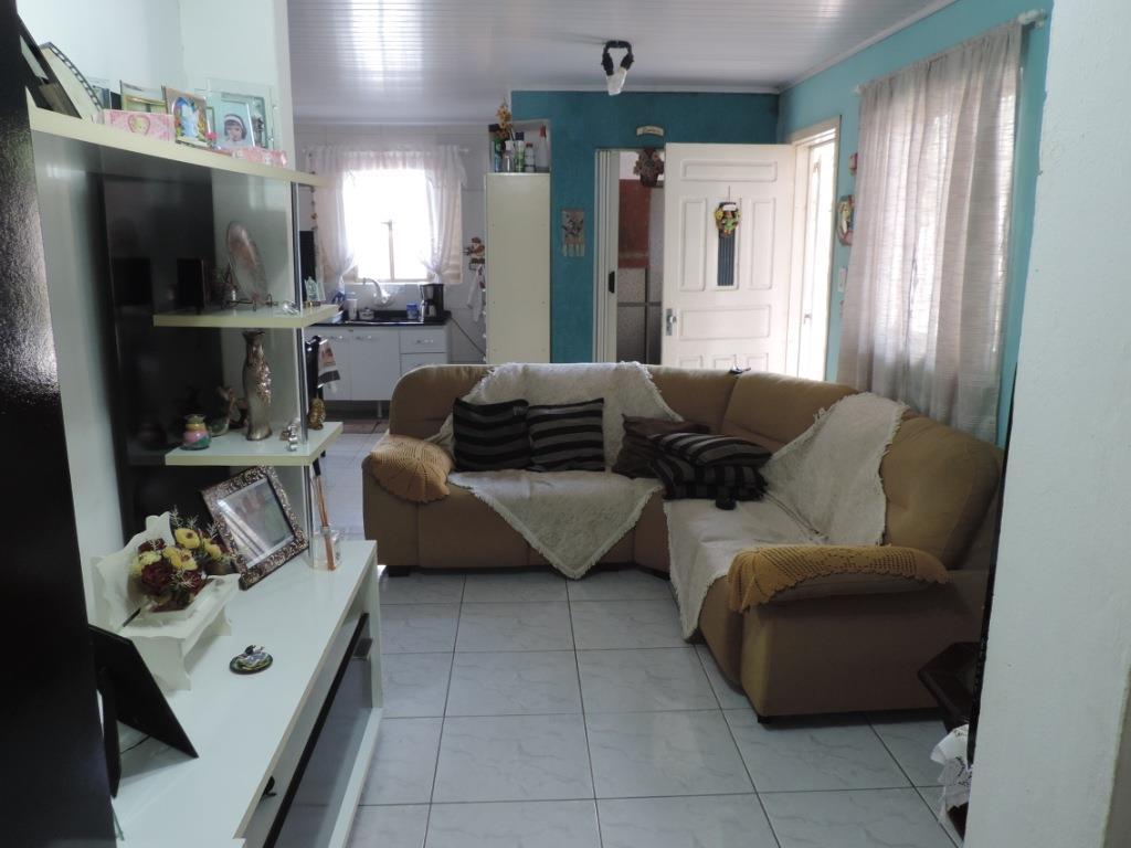 Casa 2 Dorm, Santa Cruz, Gravataí (CA1306) - Foto 4