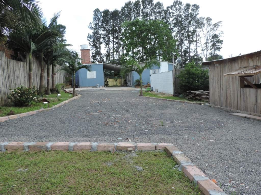 Casa 2 Dorm, Santa Cruz, Gravataí (CA1306) - Foto 7