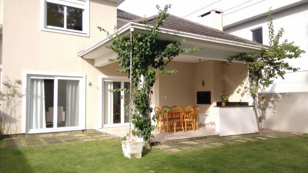 Casa 3 Dorm, Alphaville, Gravataí (CA1360) - Foto 2