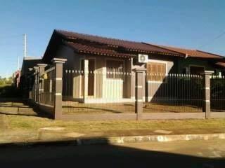 Casa 2 Dorm, Moradas do Sobrado, Gravataí (CA1381)