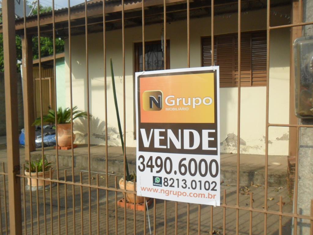Casa 2 Dorm, Sítio Gaúcho, Gravataí (CA1333) - Foto 5