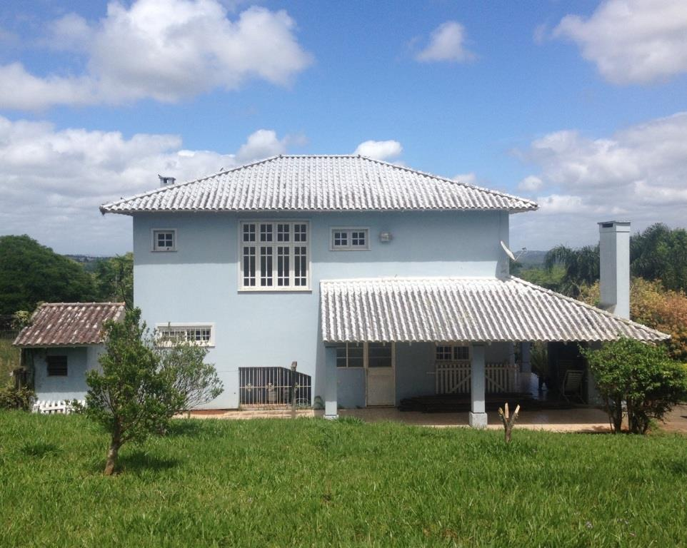Casa 4 Dorm, Bosques do Sul, Gravataí (CA1272) - Foto 12