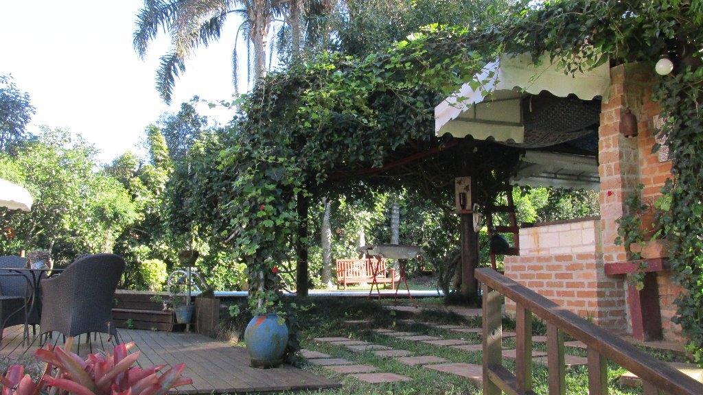 Casa 3 Dorm, Paragem dos Verdes Campos, Gravataí (CA1386) - Foto 3