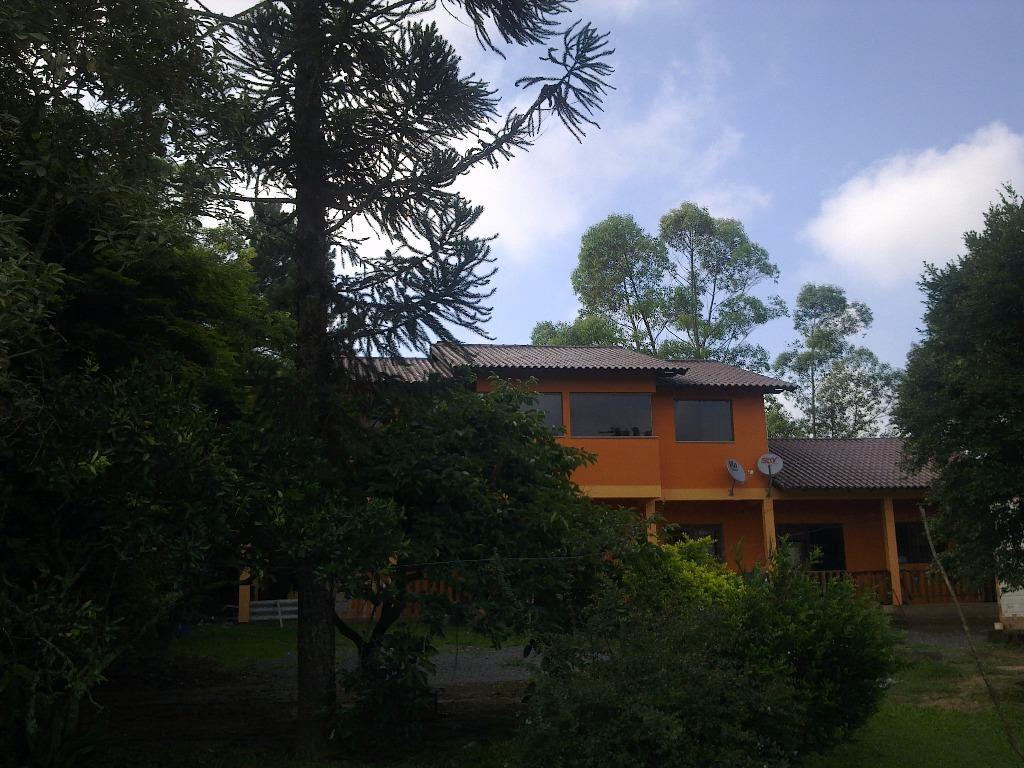 Casa 3 Dorm, Natal, Gravataí (CA1405) - Foto 2