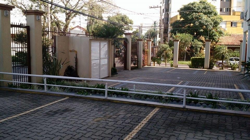 Cobertura 3 Dorm, Centro, Gravataí (CO0002) - Foto 14
