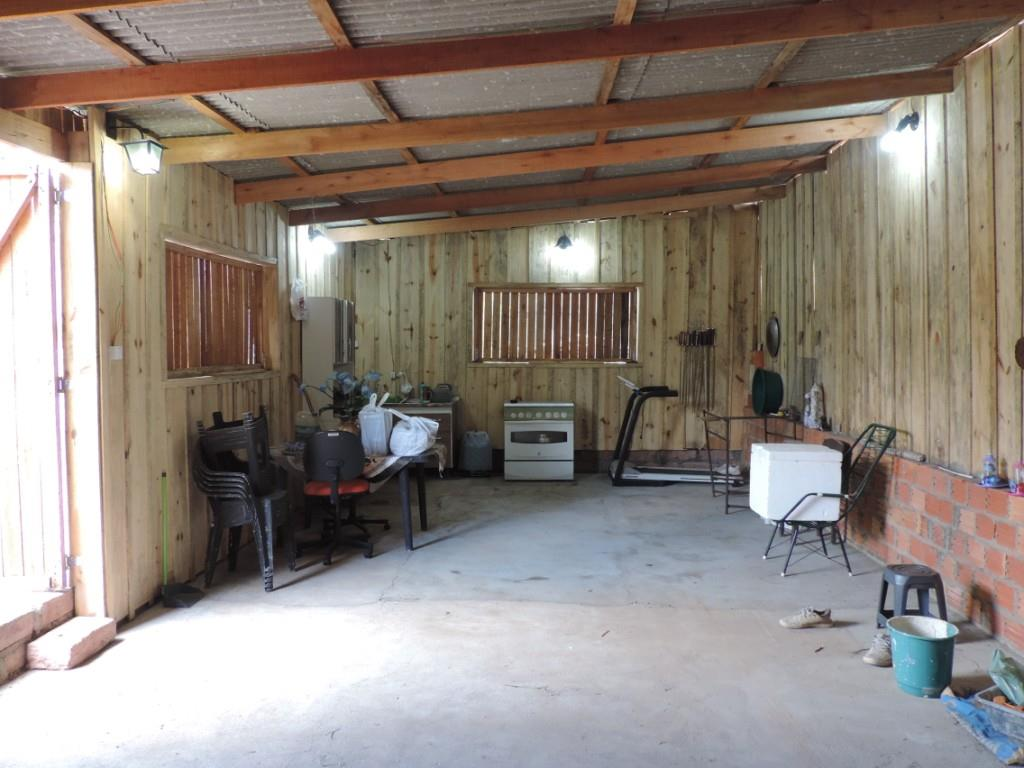 Casa 2 Dorm, Santa Cruz, Gravataí (CA1306) - Foto 9