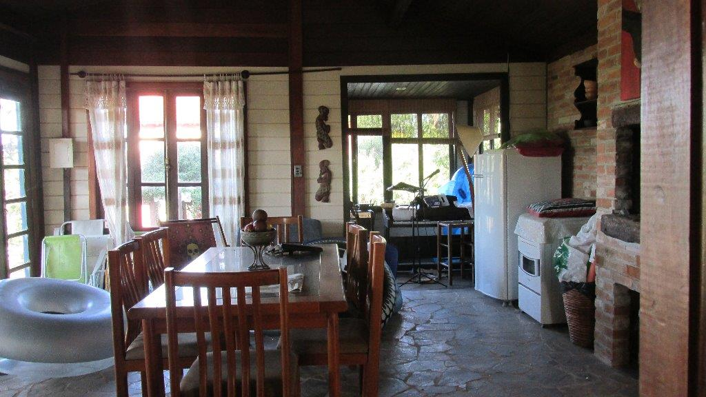 Casa 3 Dorm, Paragem dos Verdes Campos, Gravataí (CA1386) - Foto 19