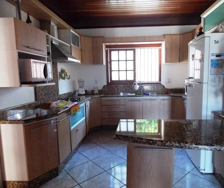 Casa 2 Dorm, Monte Belo, Gravataí (CA1290) - Foto 7