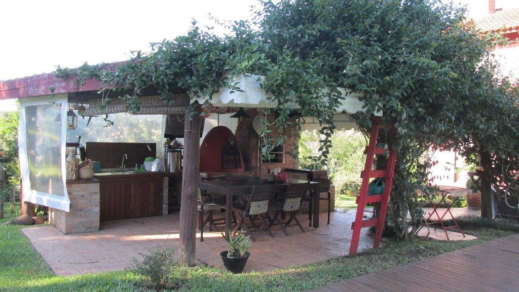 Casa 3 Dorm, Paragem dos Verdes Campos, Gravataí (CA1386) - Foto 8