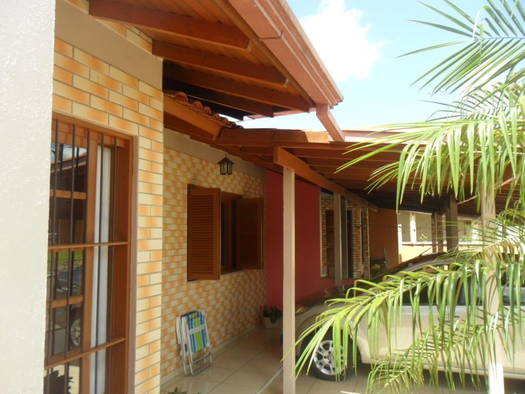 Casa 2 Dorm, Altaville, Gravataí (CA1334) - Foto 3