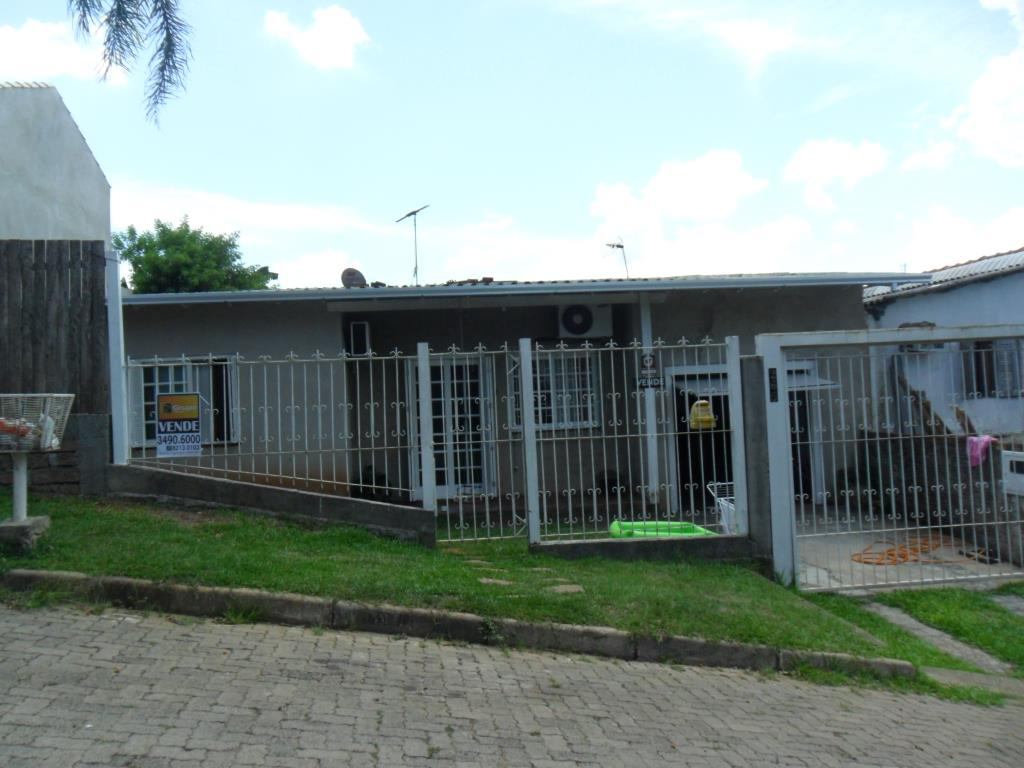 Casa 2 Dorm, Auxiliadora, Gravataí (CA1347)