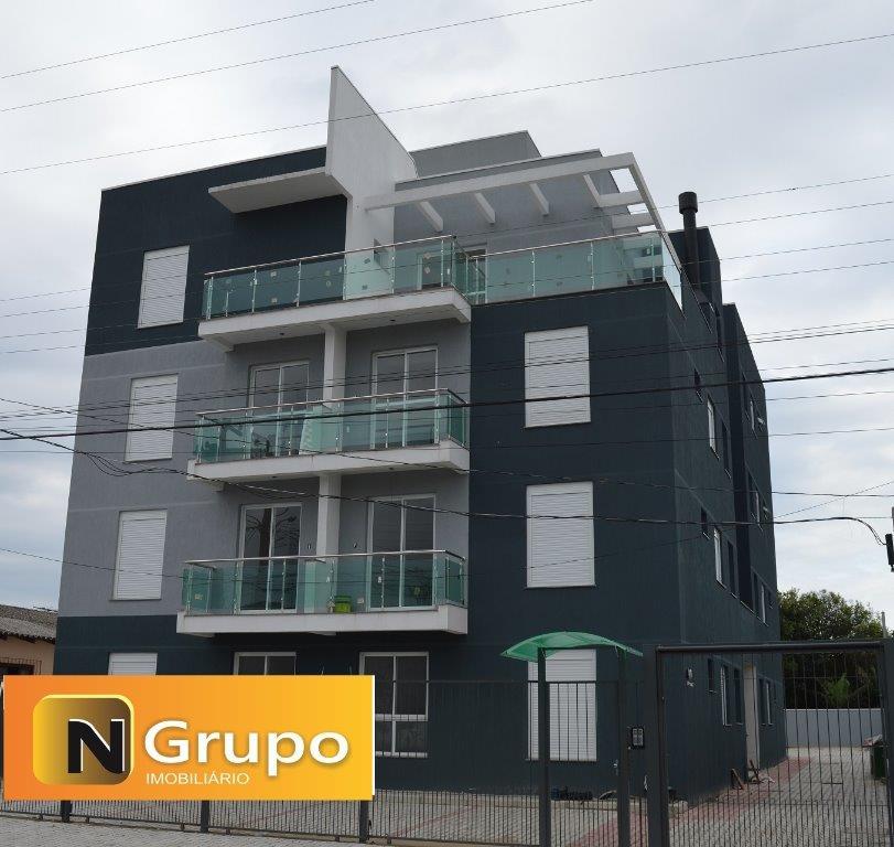 Apto 2 Dorm, São Geraldo, Gravataí (AP0559)