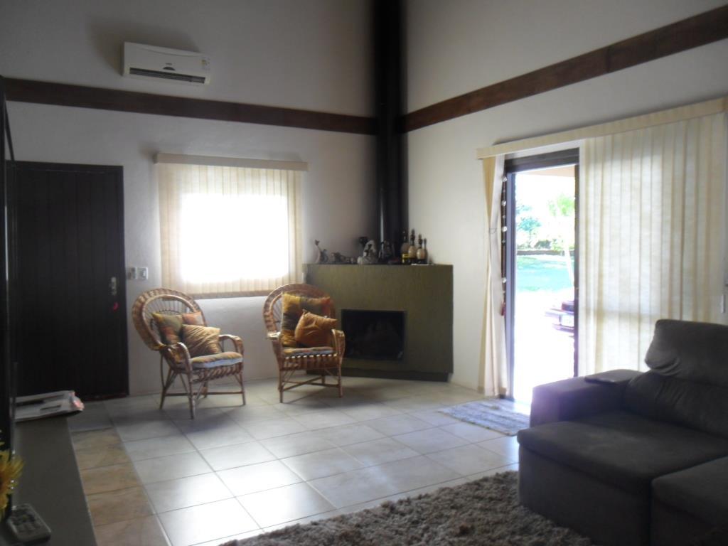Casa 3 Dorm, Bosques do Sul, Gravataí (CA1059) - Foto 4
