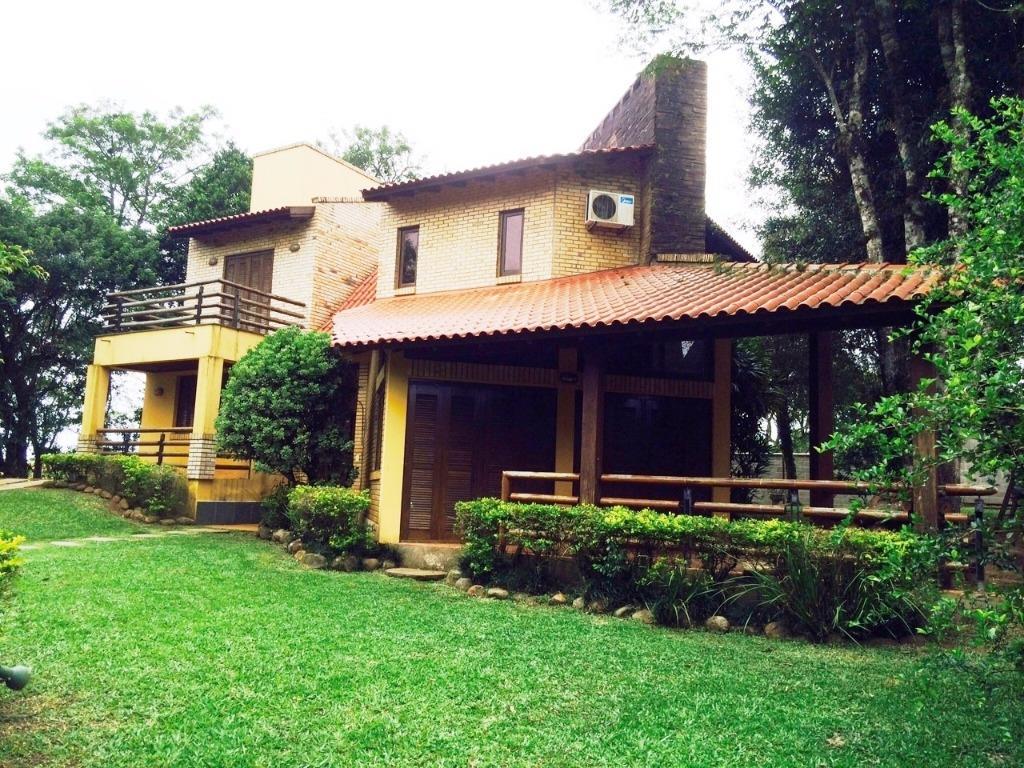 Casa 3 Dorm, Paragem dos Verdes Campos, Gravataí (CA1310)