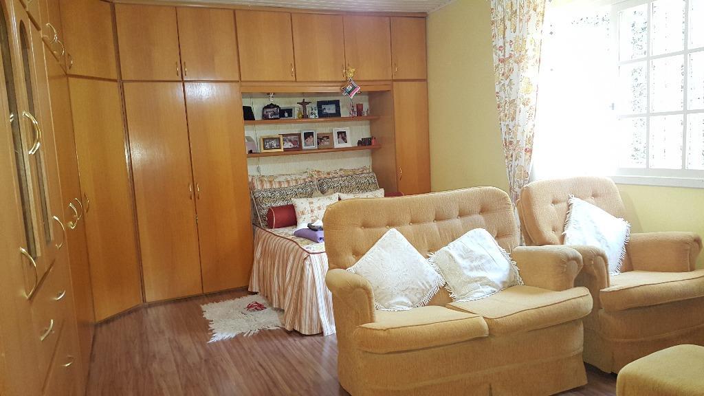 Casa 3 Dorm, Dom Feliciano, Gravataí (CA1384) - Foto 9
