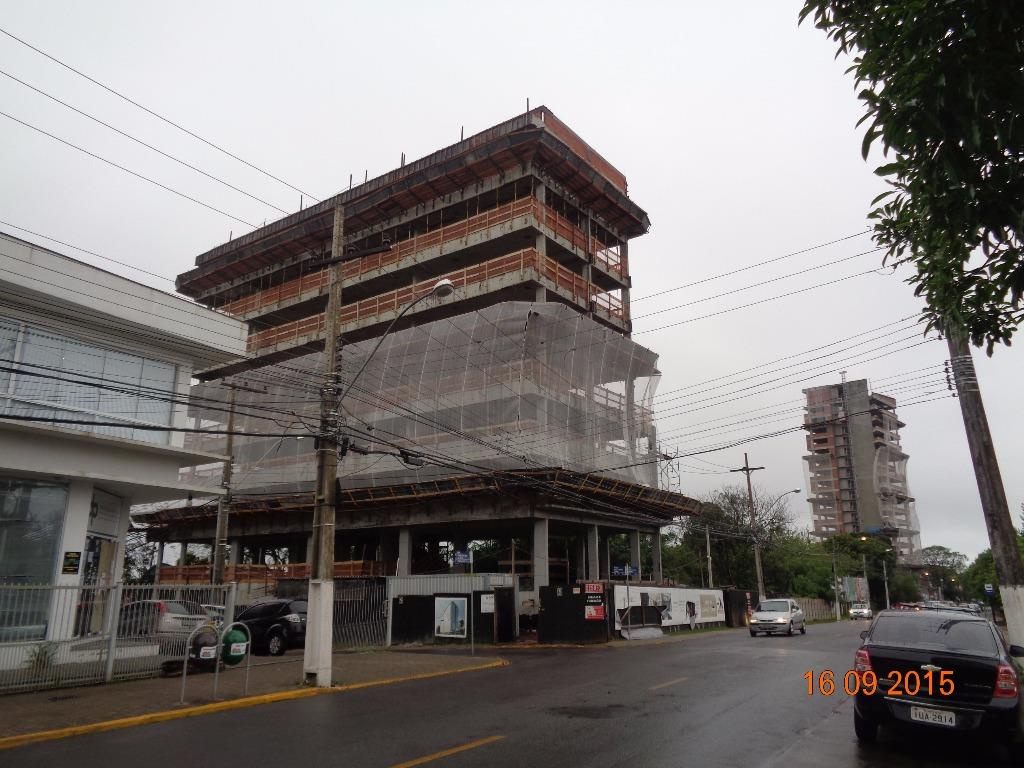 Sala, Centro, Gravataí (SA0120) - Foto 6