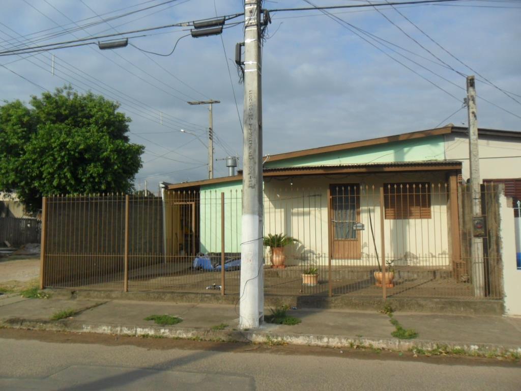 Casa 2 Dorm, Sítio Gaúcho, Gravataí (CA1333) - Foto 3