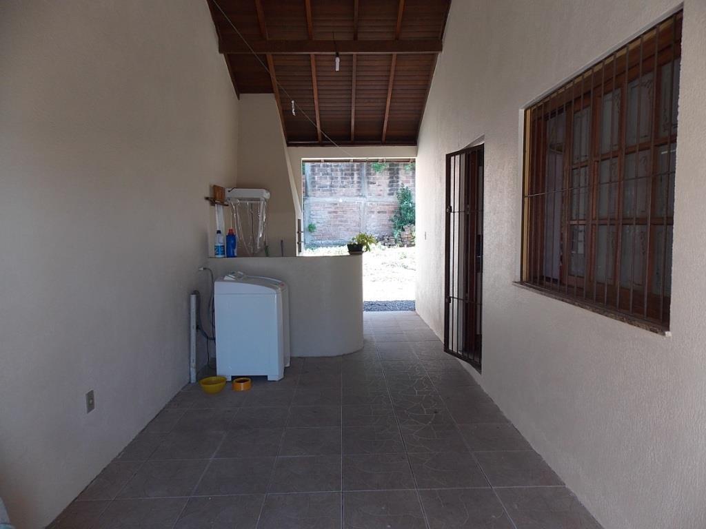 Casa 2 Dorm, Monte Belo, Gravataí (CA1290) - Foto 11