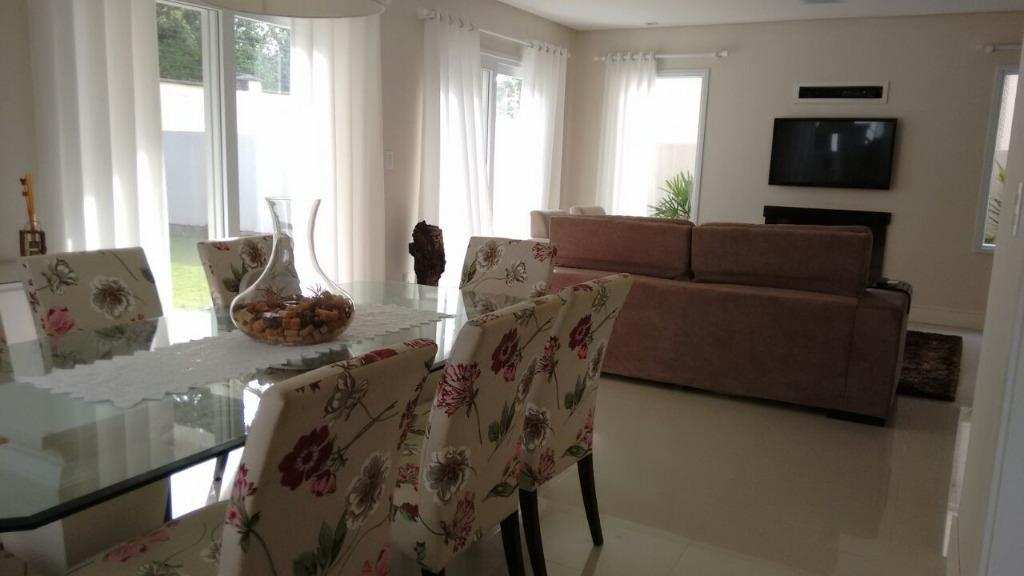 Casa 3 Dorm, Alphaville, Gravataí (CA1360) - Foto 3