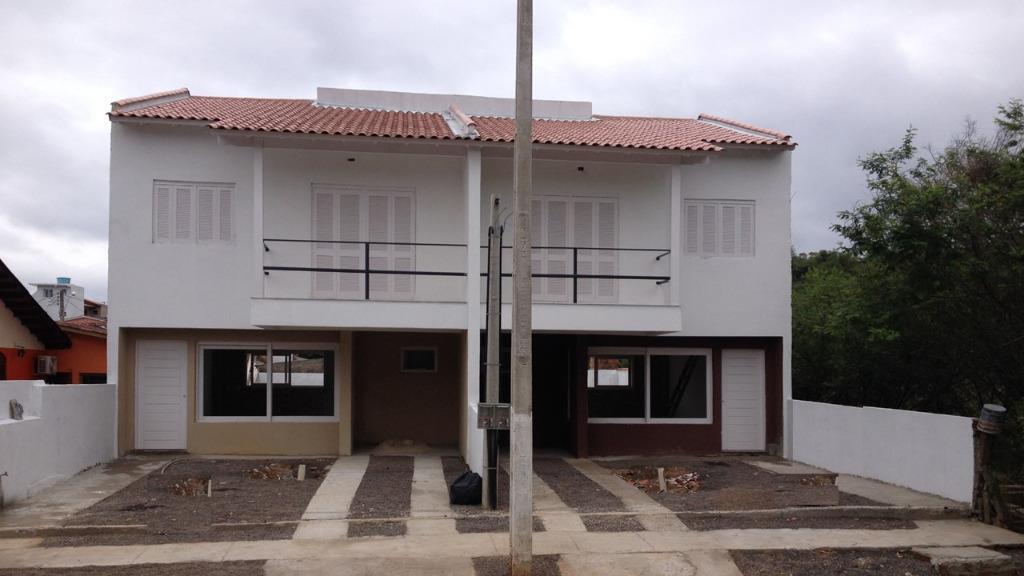 Casa 3 Dorm, Parque Jaqueline, Gravataí (CA0903)